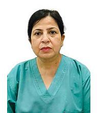 Dr.  Preeti Arora, Gynaecologist