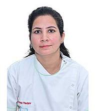 Dr  Prerna Yadav, Dentist