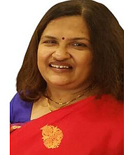 Dr.  Priyadarshini Joshi, Gynaecologist
