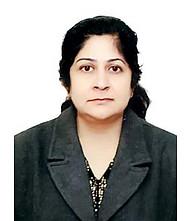 Dr.  Priyanka Sapra, Gynaecologist