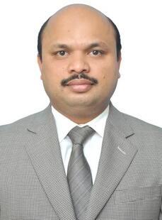 Dr.  Priyesh Dhoke, Orthopedician