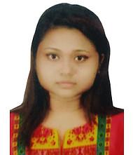 Dr.  Purbita Goswami, Physician