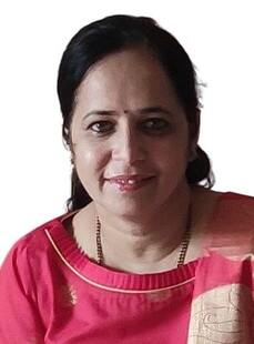 Dr.  Pushpa Soni, Gynaecologist
