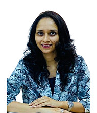 Dr.  Raashi Mehta, Dermatologist
