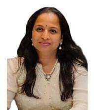 Dr.  Rachana Parmar, Gynaecologist