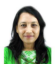 Dr.  Rachana Shilpakar, Dermatologist