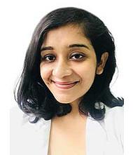 Dr.  Radhika Khurana, Dermatologist