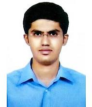 Dr.  Kushal Raghavendra P H, Orthopedician