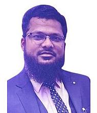 Dr.  Rahil Ansari, Neurologist