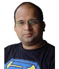 Dr.  Rahul Talele, Gastroenterologist