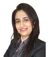 Dr.  Raina Nahar, Dermatologist