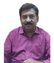 Dr.  Rajanna SP, Gynaecologist