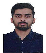 Dr.  Rajdeep More, Gastroenterologist