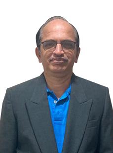 Dr.  Rajesh Ayyalasomayajula, Psychiatrist