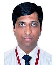 Dr.  Rajesh Badani, Cardiologist