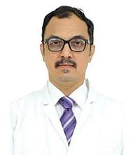 Dr.  Rajesh Kumar Bawari, Orthopedician