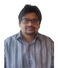 Dr.  Rajiv Jain, Pulmonologist