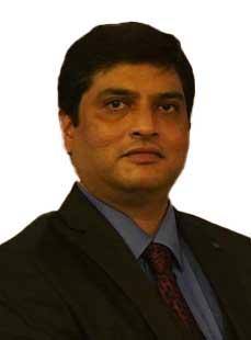 Dr.  DVR Raju, Dentist