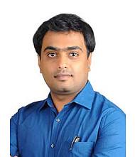 Dr.  Raju, Urologist