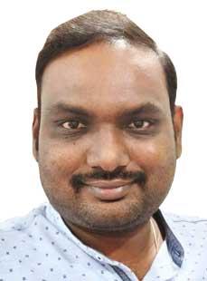 Dr.  Rakesh Damera, Urologist