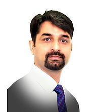 Dr.  Rakesh Kumar, General Surgeon