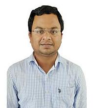 Dr.  A Rakesh, Pulmonologist
