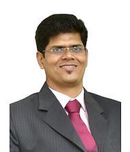 Dr.  Rakesh Singh, Orthopedician