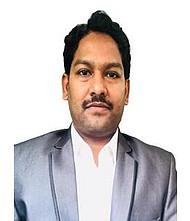Dr.  Rakesh Tirmale, Cardiologist