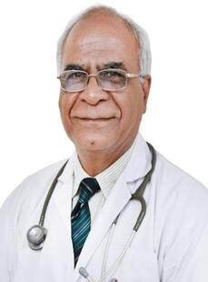 Dr.  Raman Kumar Malik, Nephrologist