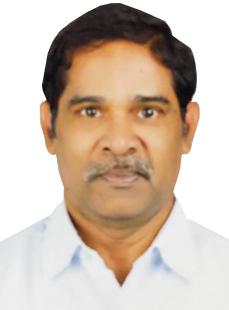 Dr.  Yadaraju Rao