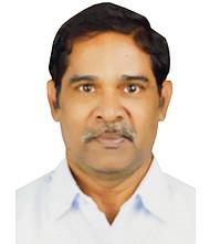 Dr.  Yadaraju Rao, Gynaecologist