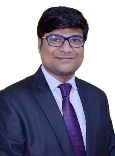 Dr.  Ratnakar V, Orthopedician