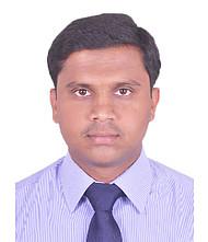 Dr.  Ravi Varma, Pulmonologist
