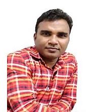 Dr.  Ravikumar Chintakindi, Orthopedician