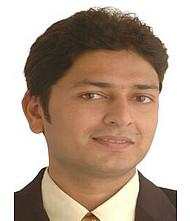 Dr.  Ravindra Darganiya, Dermatologist