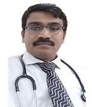 Dr.  Ravindra Khetre, Pediatrician