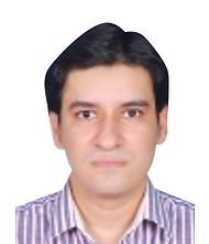 Dr.  Ravish Keni, Neurologist