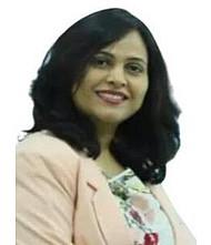 Dr.  Renu Jadhav, Dermatologist