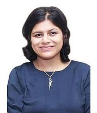 Dr.  Resham Bhojani, Dermatologist