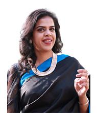 Dr.  Richa Vats, Dentist