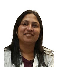 Dr.  Richa Agarwal, Gynaecologist