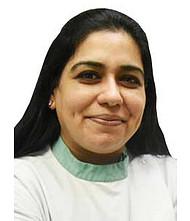 Dr.  Ritika, Dentist