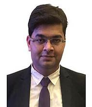 Dr.  Rohan Patil, General Surgeon