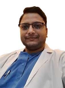 Dr.  Rohit Mathur