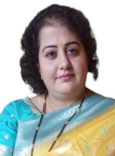 Dr.  Rucha Joshi, Psychiatrist
