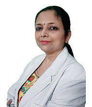 Dr.  Ruchi Srivastava, Physician