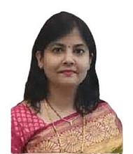 Dr.  Rushali Jadhav, Gynaecologist