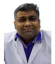 Dr.  S Bansal, Orthopedician