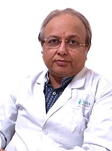 Dr.  Saatiish Jhuntrraa, Psychiatrist