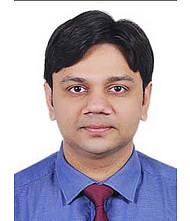 Dr.  Sachin Jain, Pediatrician